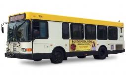 Bus Boards on MTD Santa Barbara