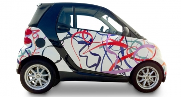 Car Wraps and Vehicle Advertising