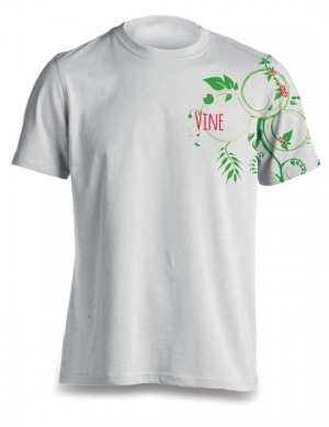 T-Shirt Dye Sublimated
